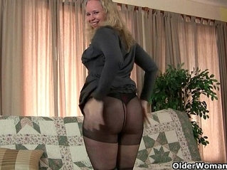 awesome mature